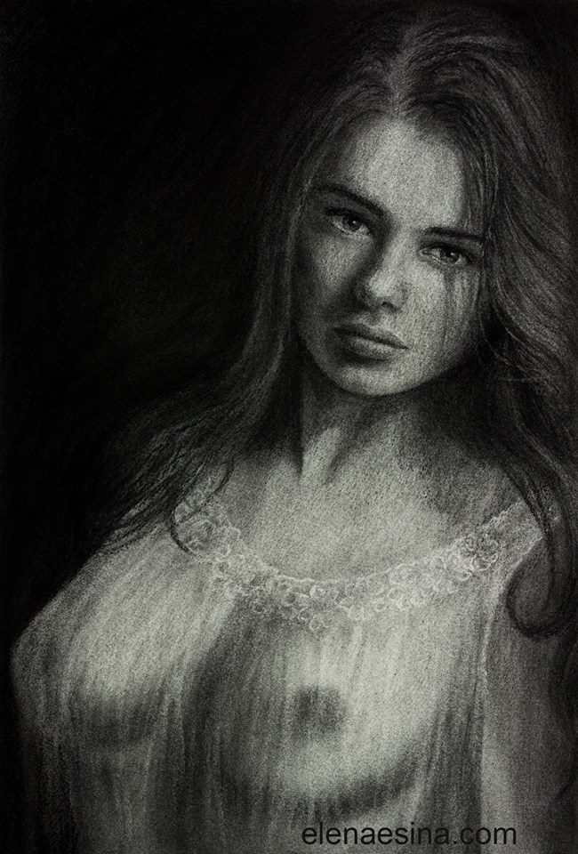 Sense. Sketches of beautiful nude women message, matchless)))