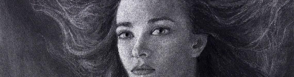 elena-esina-nude-charcoal-drawing